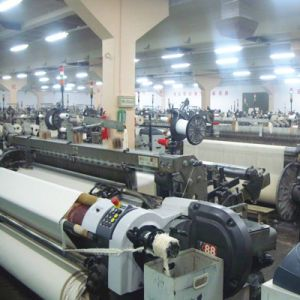 Looms Industry or Textile Industry